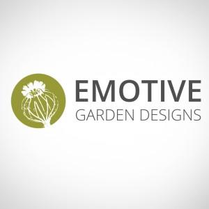 emotive logo square