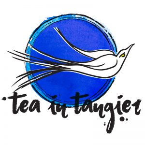tea in tangier