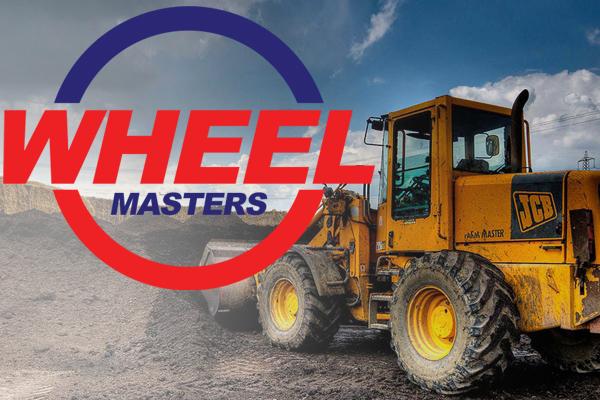 Wheelmasters