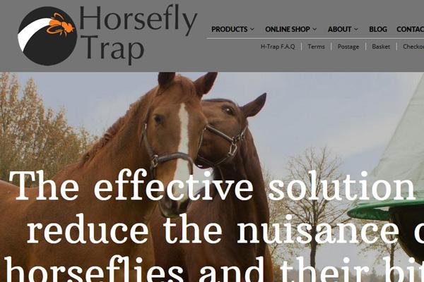 horsefly trap 1