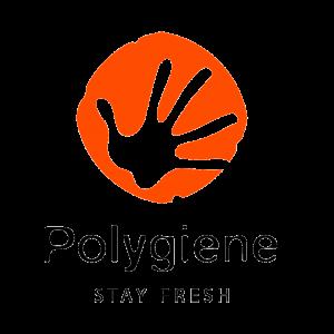 polygeine logo