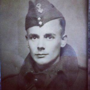 Grandad Lewis