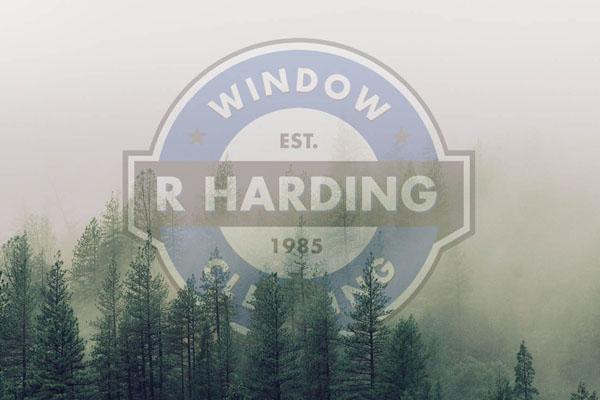 r harding 1