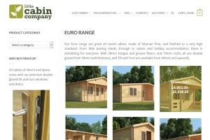 little cabin company 3
