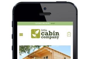 little cabin company