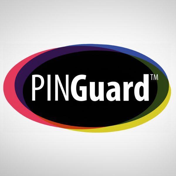 pinguard logo