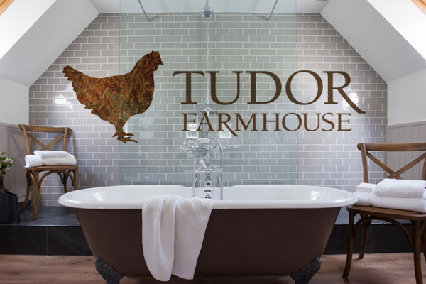tudor farmhouse hotel