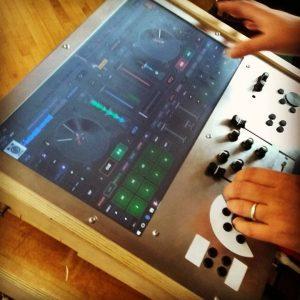 Homemade DJ kit
