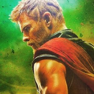 Went to see Thor last night. Probably the best one so far.